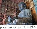 奈良的佛 41803979