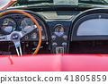 1966 Chevrolet Corvette Sting Ray 41805859