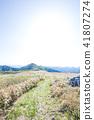 shikoku karst, karst plateau, top three karst of japan 41807274