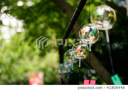 풍경 여름 초여름 축제 41808446