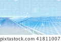 发电设施 41811007
