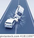 자동차, 차, 사고 41811097