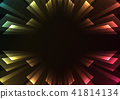 overlap,background,rectangle 41814134