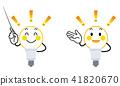 electric, bulb, light 41820670