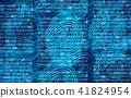 Privacy User Data 41824954