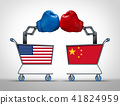 United States And China Trade War 41824959