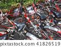 中國分享自行車 41826519