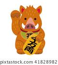 新年卡設計橫濱2019年新年卡 41828982