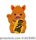 新年卡設計橫濱2019年新年卡 41828985