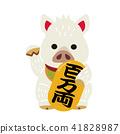 新年卡設計橫濱2019年新年卡 41828987
