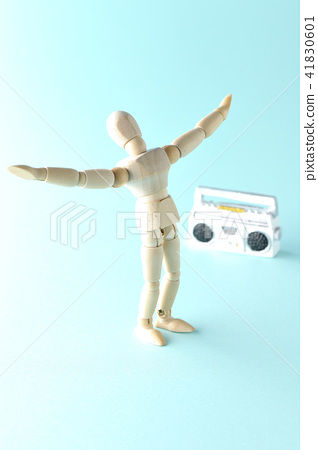 라디오 체조 41830601
