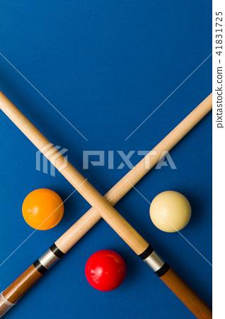 台球和台球用品 41831725