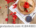 flowers, poppy, food 41844883