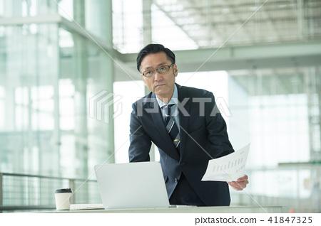 中間商人企業圖像 41847325