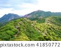 구주렌산, 쿠주렌산, 산 41850772