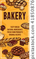 bread, bakery, baker 41850876