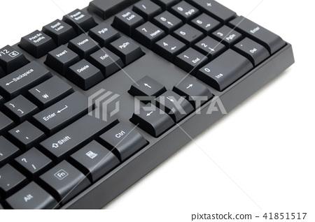 컴퓨터 키보드 41851517