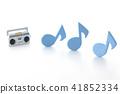 听听音乐 41852334