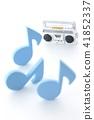 听听音乐 41852337