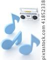 听听音乐 41852338
