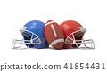american, helmet, football 41854431