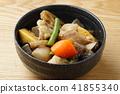 닭고기 요리 41855340