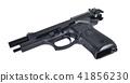 semi automatic 9 m.m handgun pistol 41856230