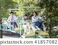 父母和小孩 親子 娛樂 41857082