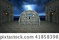 多面堡 要塞 碉堡 41858398
