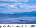 海洋 海 蓝色的水 41858480
