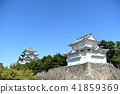 名古屋城堡 41859369