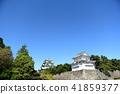 名古屋城堡 41859377
