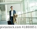 ภาพธุรกิจนักธุรกิจระดับกลาง 41860851