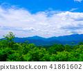 다 카오산 정상에서 바라 보는 산 41861602