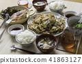 튀김, 카키아게, 튀김 요리 41863127
