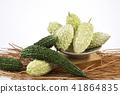 苦瓜 蔬菜 青菜 41864835