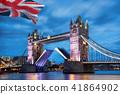 britain british drawbridge 41864902