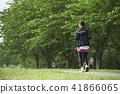 달리기, 런닝, 경주 41866065