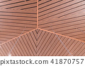 wooden panel background 41870757
