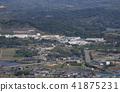 카가와 현 삼풍시 나카 마치, 陣山 공단과 사누키 토요 인터 41875231