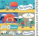 tuk, tuktuk, travel 41876281