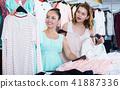 shopping, garments, clothing 41887336