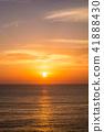 海 大海 海洋 41888430
