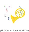 筆記 音符 音樂 41888729