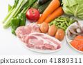 Food set 41889311