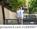 journey, touristic, travel 41889867