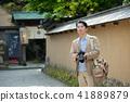 รูปภาพการเดินทางชายกลาง 41889879