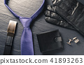 Business man accessories 41893263