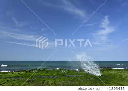 老梅綠石槽-北海岸及觀音山國家風景區 41893415