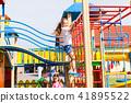 child, person, girl 41895522